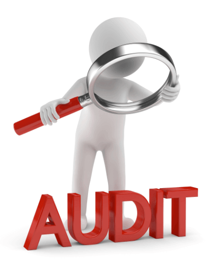 Between And Review The Cpa Difference Compilation Audit Robey