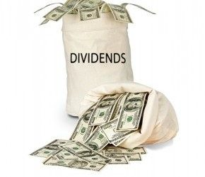 Tax on Dividends From U.S. Stocks