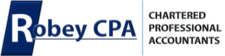 Robey CPA Chartered Professional Accountants
