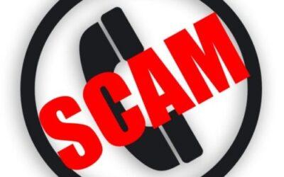 SCAM ALERT: Beware of Fake CRA Calls and Voicemails